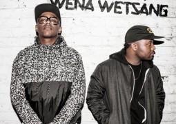 DJ Switch – Ra Phanda Wena Wetsang Ft. Cassper Nyovest Lyrics