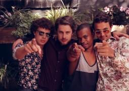 DJ Clock- Remember You Lyrics ft Beatenberg