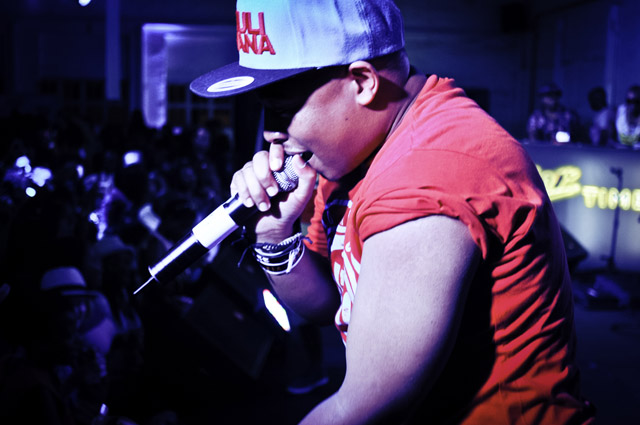 Khuli Chana - Hape Le Hape Pt. 1 Lyrics