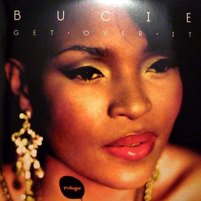 Bucie - Shela Lyrics