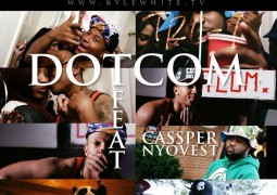 DotCom ft. Cassper Nyovest- Izapha Lyrics