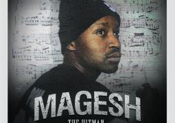 Magesh – The Hit Man Lyrics