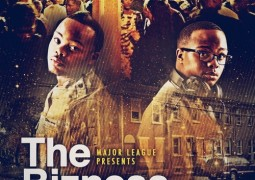 Major League Djz - The Bizness Lyrics Ft. Cassper Nyovest, Siya Shezi & Riky Rick