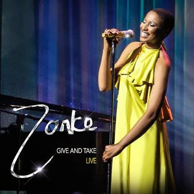 Zonke - Say Now Lyrics