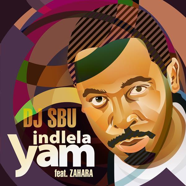 Dj Sbu ft. Zahara - Indlela Yam' Lyrics
