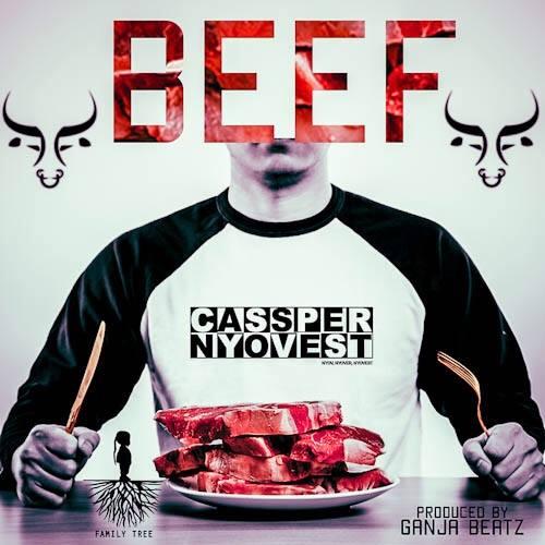 Cassper Nyovest - Beef Lyrics