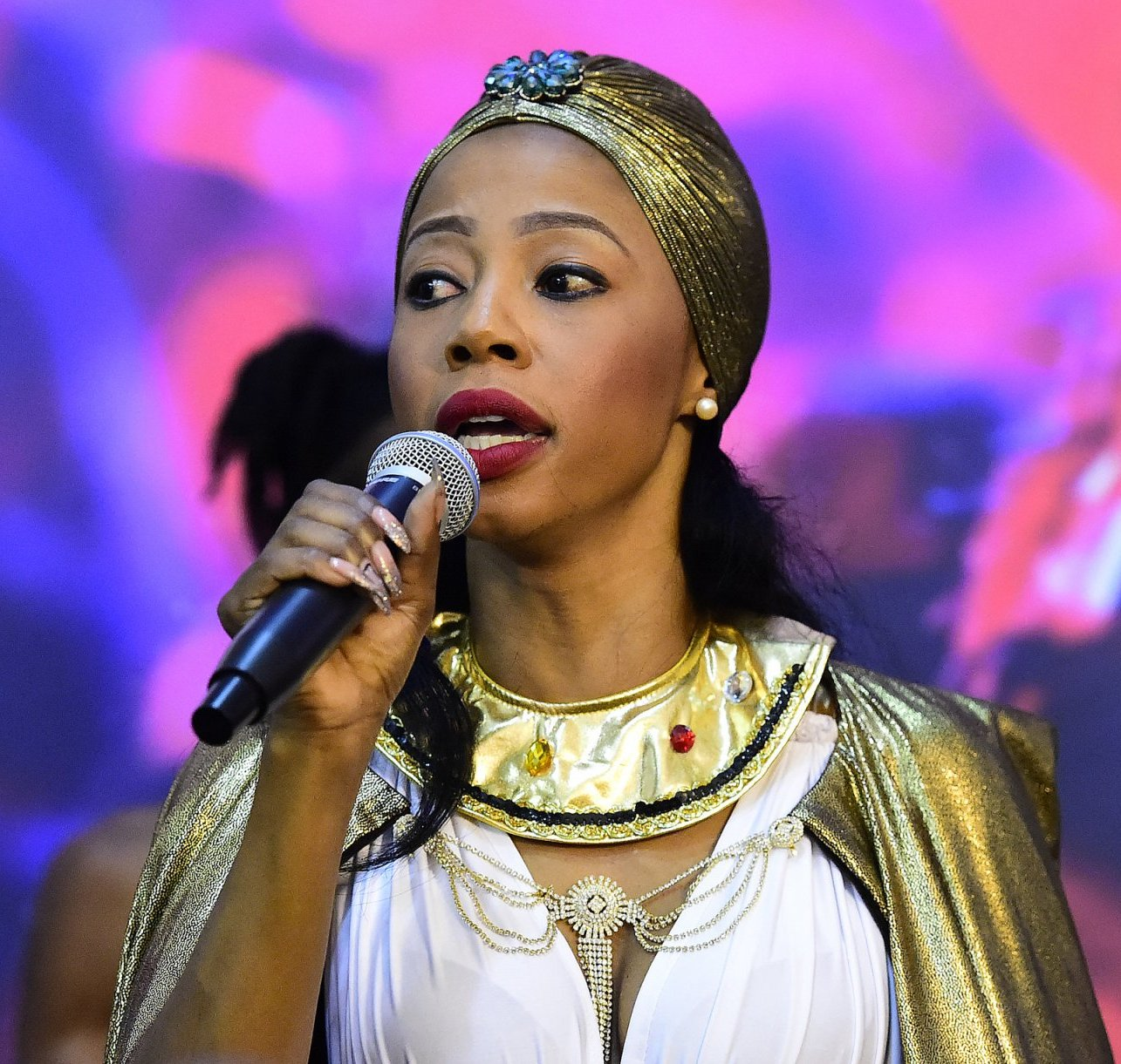 Kelly Khumalo- Themba Lyrics