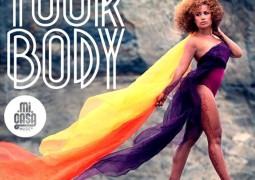 Mi Casa - Your Body Lyrics