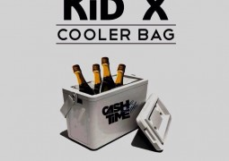 KiD X – Cooler Bag Lyrics