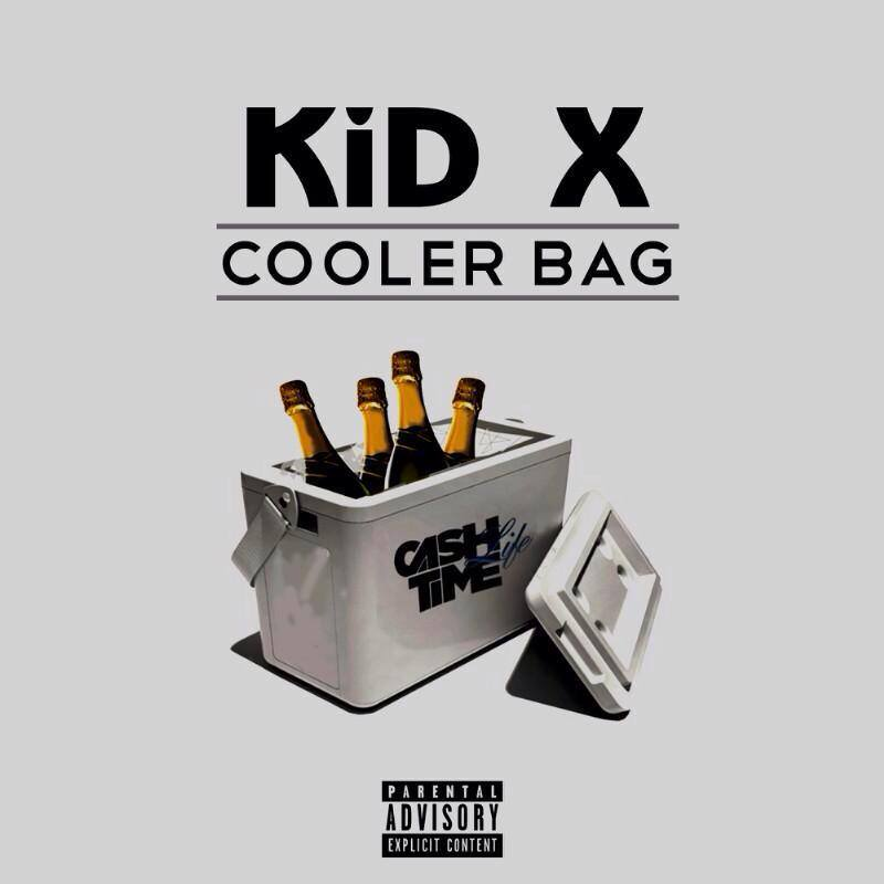 KiD X - Cooler Bag Lyrics