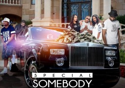DJ Speedsta – Special Somebody Lyrics Ft. Cassper Nyovest, Ricky Rick & Anatii
