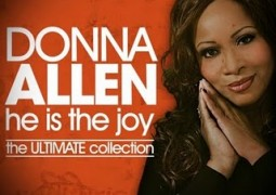 Donna Allen – He Is The Joy (Rocco Underground Mix) Lyrics