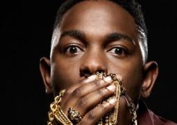 Kendrick Lamar- King Kunta Lyrics