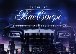 Dj Dimples - Bae Coupe Lyrics