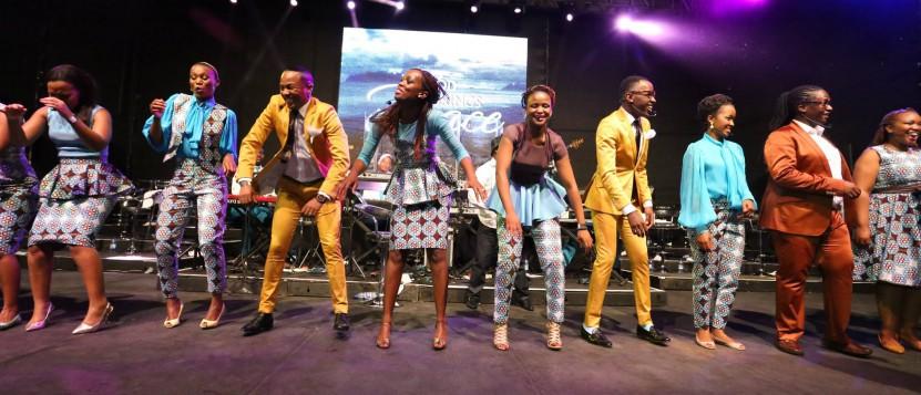 Joyous Celebration- Morena lyrics | Kasi Lyrics