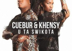 Cuebur ft Khensy – U Ta Swikota Lyrics