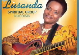 Lusanda Spiritual Group- Lukhangela Kuwe Lyrics