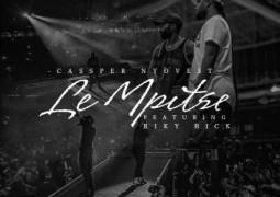 Cassper Nyovest - Le Mpitse Lyrics Ft Anatii & Riky Rick