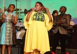 Nthabiseng Motsepe- Jeso Morwa Lyrics