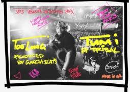 Tumi Molekane - Too Long Lyrics