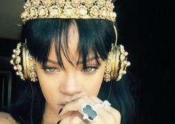 Rihanna – Work Lyrics