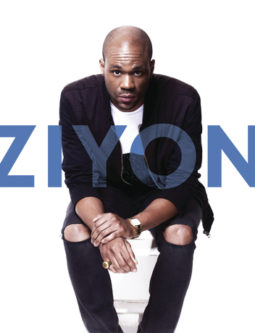 [Lyrics] Ziyon - Look No Further Lyrics