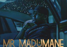 Cassper Nyovest- Mr Madumane Lyrics