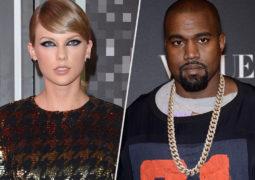 Kanye West & Taylor Swift 'Famous' Lyric Phone Conversation