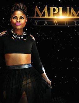 Mpumi - Yawheh lyrics