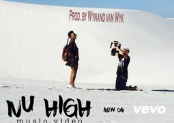 Toya Delazy - Nu High Lyrics