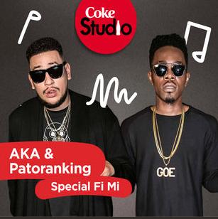 AKA & Patoranking - Special Fi Mi Lyrics