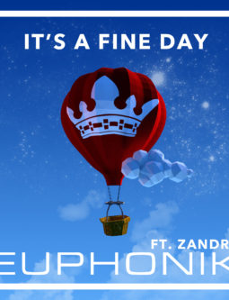 "DJ Euphonik Releases New Single Titled ""It's A Fine Day"""