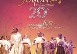 Lyrics: JOYOUS 20 : IGAMA LAKHO LIHLE Lyrics By Ncebakazi Msomi