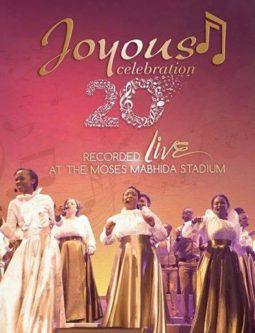 JOYOUS 20 : IGAMA LAKHO LIHLE Lyrics By Ncebakazi Msomi