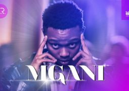 Lyrics: A-Reece - Mgani Lyrics