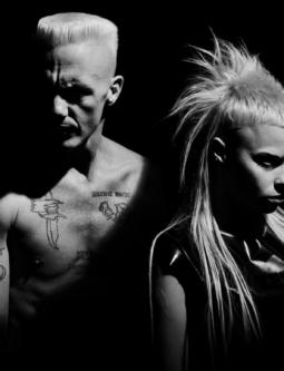 Lyrics: Die Antwoord - I Don't Care Lyrics