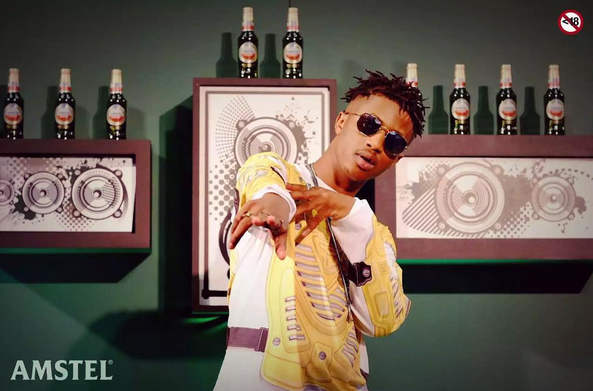 emtee- we up lyrics