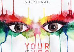 Lyrics: Black Coffee – Your Eyes Lyrics Ft Shekhinah
