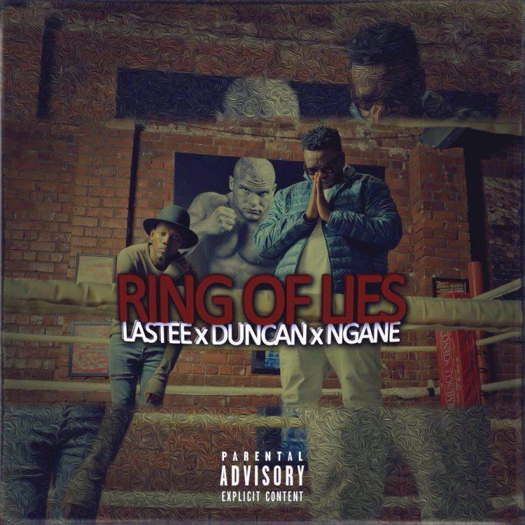 Lyrics: Duncan - Ring of Lies Lyrics