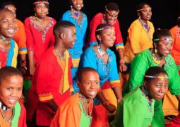 Lyrics: Mzansi Youth Choir - Alane Lyrics
