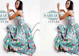 Lyrics: Naima Kay – Thando Lyrics