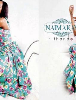 Lyrics: Naima Kay - Thando Lyrics