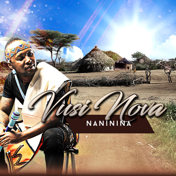 Lyrics: Vusi Nova- Ndikuthandile Lyrics