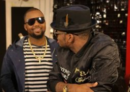 Lyrics: Cassper Nyovest & Diamond Platnumz – My Heart Lyrics