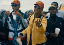 Lyrics: Emtee – We Up Lyrics