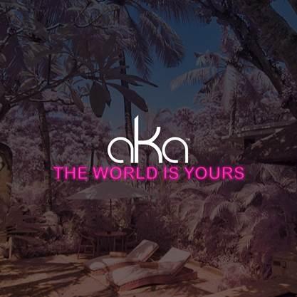 Lyrics: AKA - The World Is Yours Lyrics