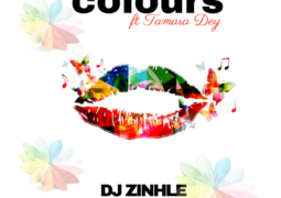 Lyrics: Dj Zinhle - Colours Lyrics ft Tamara Dey