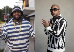 Lyrics: Khuli Chana - All Hail Lyrics Ft Cassper Nyovest & MDB