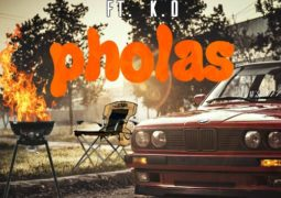 Lyrics: PRO – Pholas Lyrics ft KO