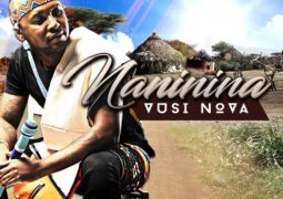 Lyrics: Vusi Nova – Nanini na Lyrics